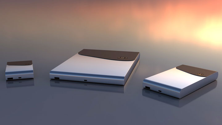 Fast Charging Power Banks